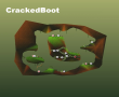 CrackedBoot